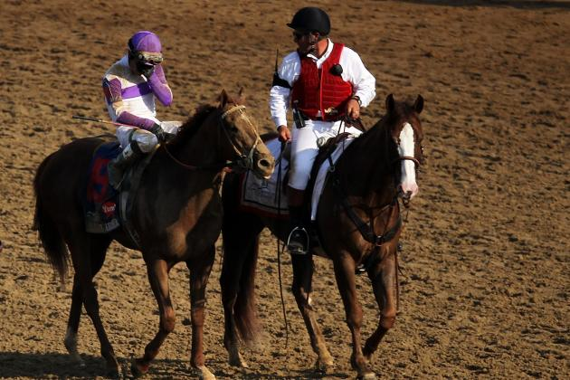I'll Have Another Will Likely Face a Full Field at Preakness Stakes 2012