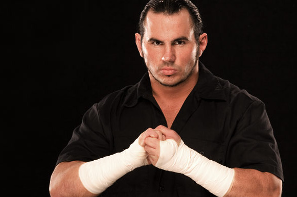 Bleacher Report's Exclusive Video Interview with Matt Hardy