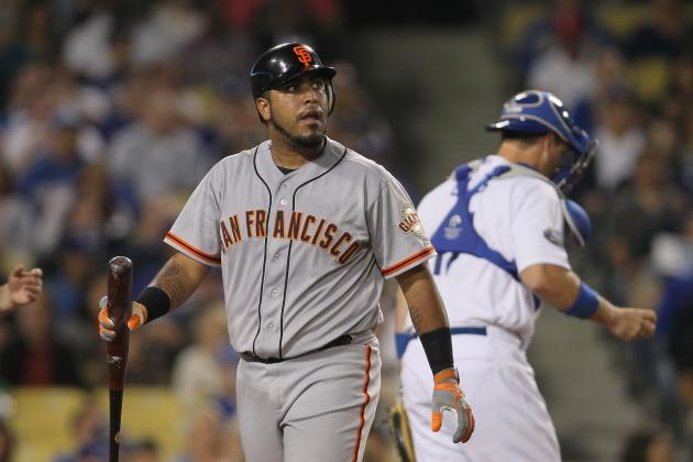San Francisco Giants: Who's to Blame for the Giants' Offensive Struggles?