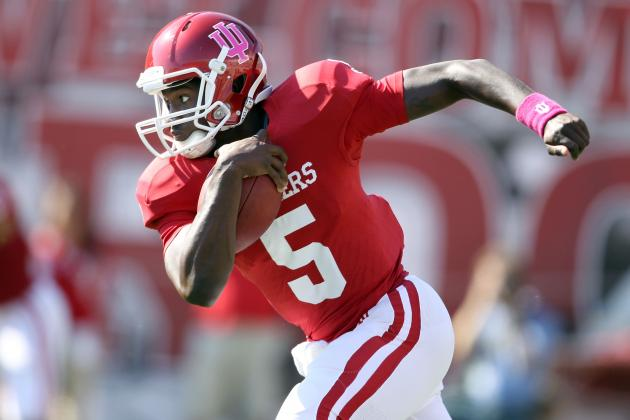 Big Ten Breakdown 2012: Indiana Hoosiers, Part 1: Overview