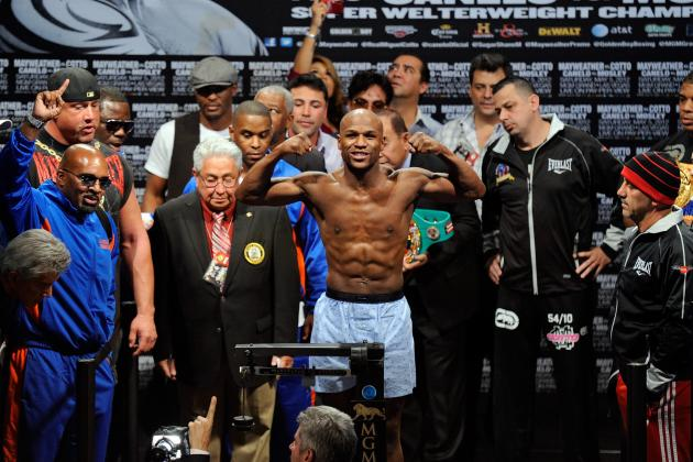 Pacquiao vs Mayweather: Boxers Should Stop Being Selfish and Fight for the Fans