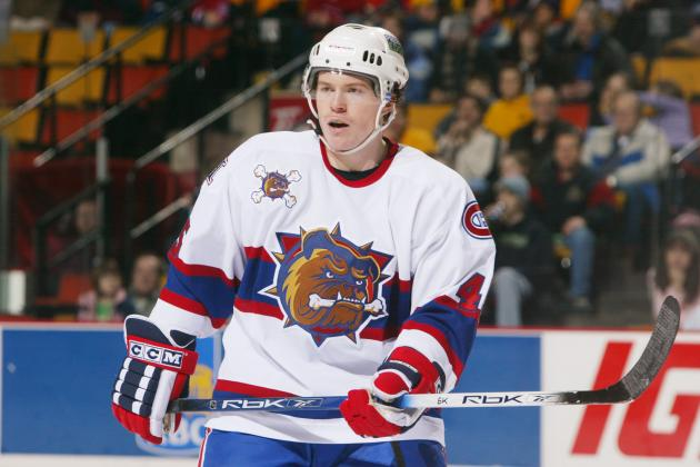 Hamilton Bulldogs: Looking Forward to the 2012-13 AHL Season and Beyond