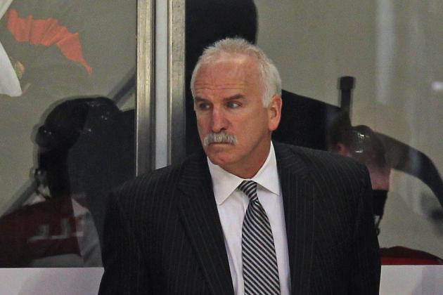 Chicago Blackhawks Season in Review, Part 5: Are Sparks Flying in Management?
