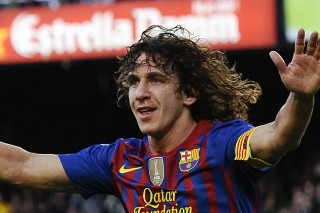 Euro 2012: Why Carles Puyol's Injury Will Not Affect Spain's Chances