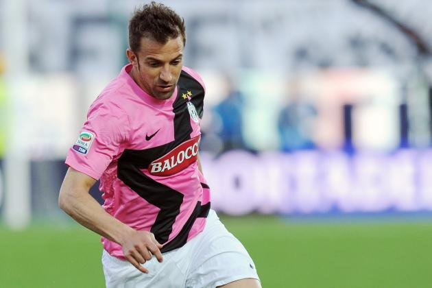 Arsenal FC Transfer News: Yann M'Villa, Junior Hoilett, Alessandro Del Piero