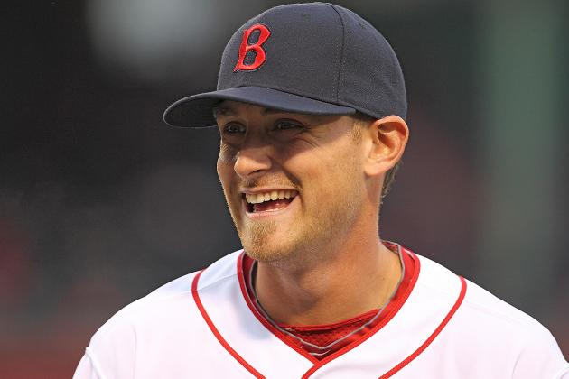 Boston Red Sox: Will Middlebrooks Has to Start, Kevin Youkilis Has to Be Traded