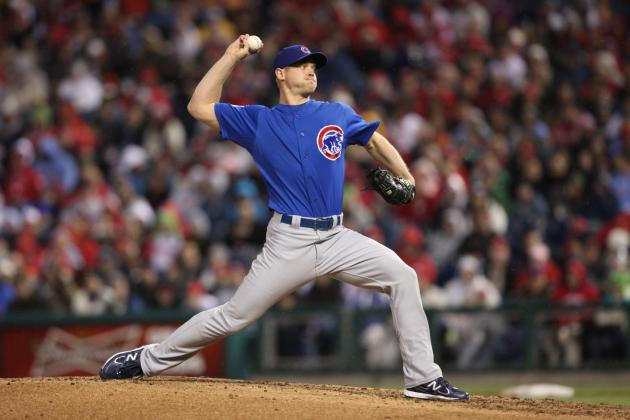 Chicago Cubs: Should Michael Bowden Get a Shot at Closer Down the Road?
