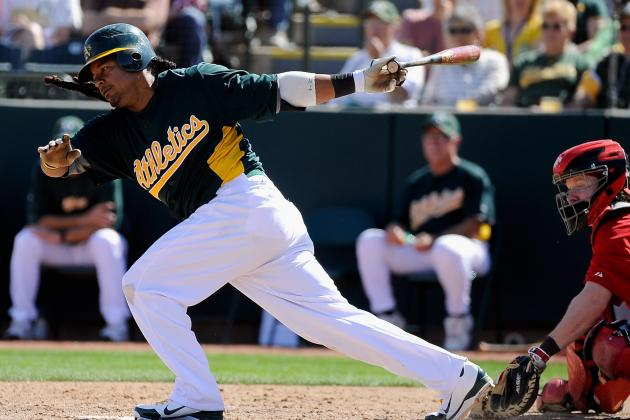 Oakland Athletics: Manny Ramirez Will Provide a Spark for Their Offense