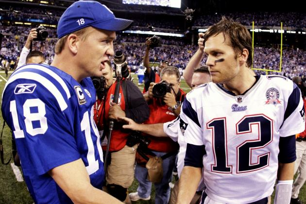 Tom Brady vs. Peyton Manning: Which QB Is Under More Pressure to Win Now?