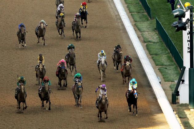 Kentucky Derby Results 2012: I'll Have Another and Surprises Who Are No Fluke