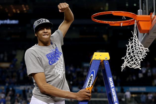 NBA Draft 2012: Breaking Down Best Landing Spots for Every Kentucky Prospect
