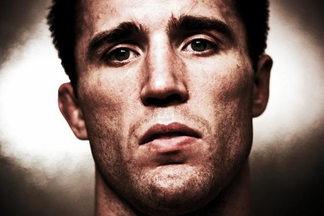 UFC 148 Preview: Bleacher Report Hangs out with the Real Chael Sonnen