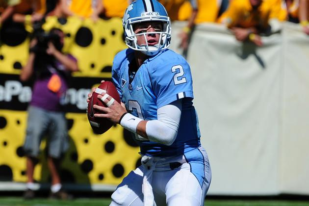 New Year, More Adjustments for UNC's Renner