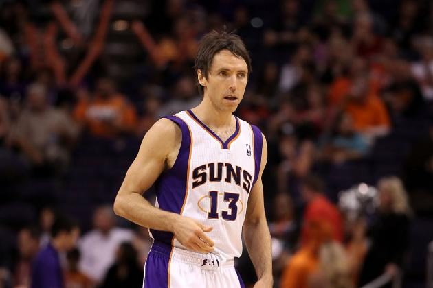 NBA Free Agents 2012: Why Dallas Mavericks Should Bring Back Steve Nash