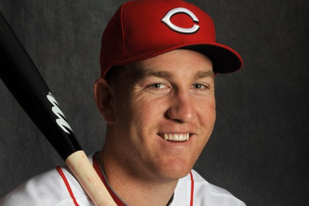 Todd Frazier Makes Case to Stay with Reds