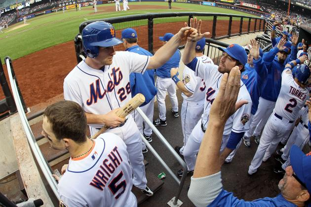 New York Mets: Is GM Sandy Alderson the Right Man for the Rebuilding Job?
