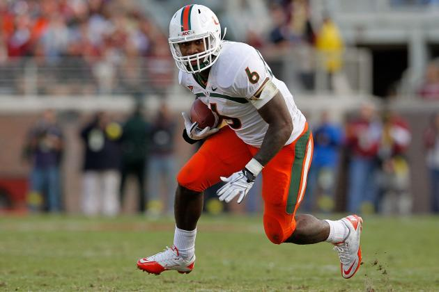 Miami Football: Hurricanes Hurt Student Athletes with Their Selfish Play