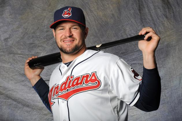 Cleveland Indians: Time to Give Matt LaPorta One More Chance?