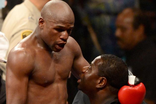 Floyd Mayweather vs. Miguel Cotto: Possible Fights for Money May After Win