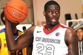 Anthony Bennett: Prized Recruit Must Choose UNLV over Oregon