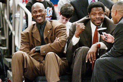 Charlotte Bobcats: Michael Jordan's Credibility Is on the Line If He Hires Ewing