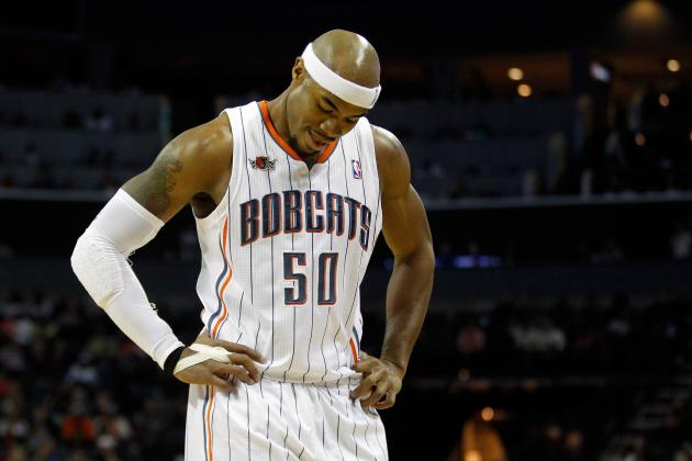 Charlotte Bobcats: Bringing the Hornet Name Back to the Queen City