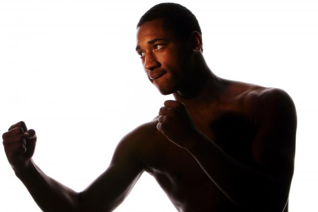 Demetrius Andrade Needs to Step Up His Level of Opposition