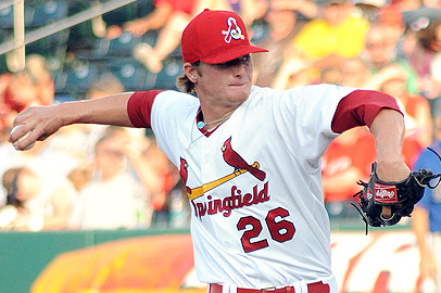 St. Louis Cardinals: Shelby Miller Not Ready to Make the Jump to the Majors