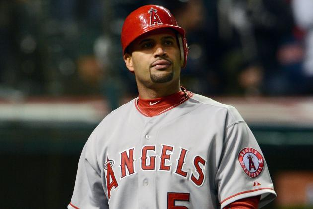 MLB Fantasy: Who Is the Biggest Bust Not Named Albert Pujols so Far This Season?