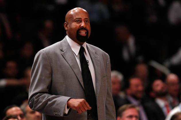 Mike Woodson: Extension in the Works with New York Knicks, but at What Cost?
