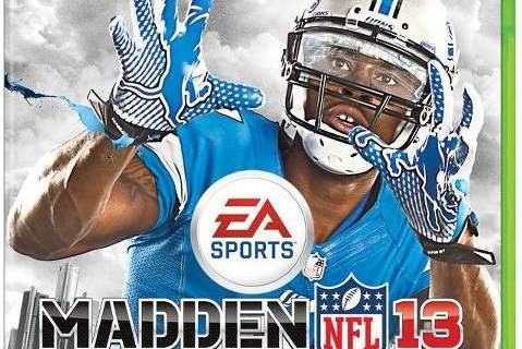 Calvin Johnson's New Madden Cover: Is Lions Star Bracing for the Curse?