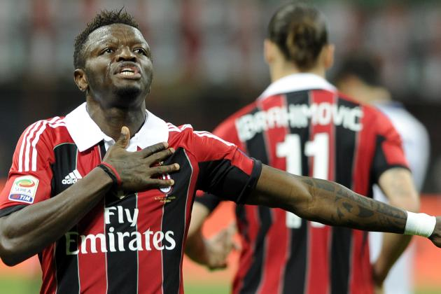 AC Milan, Chelsea to Play at Sun Life Stadium