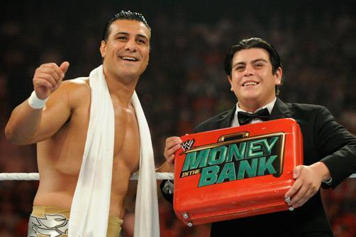WWE: How Alberto Del Rio Already Holds the Key to Reviving His Stale Character