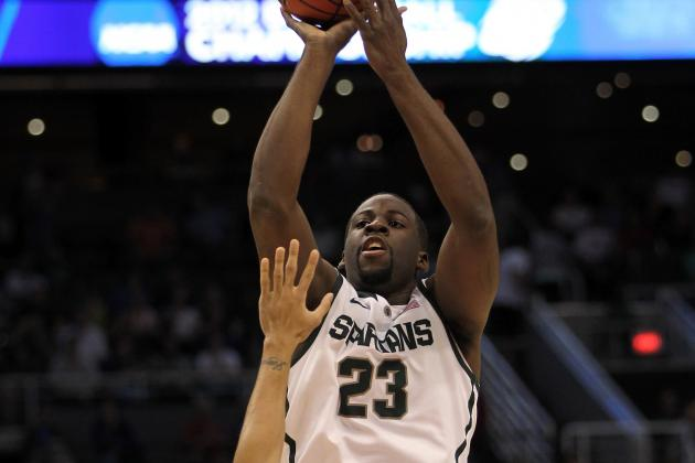 NBA Draft 2012: College Stars Worthy of a First-Round Pick