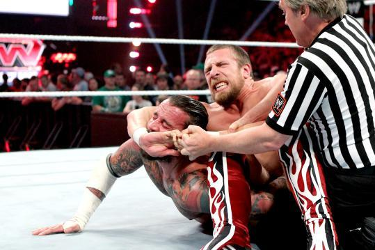 WWE News: How Did the Most Recent Episode of Raw SuperShow Do in the Ratings?