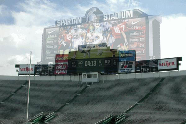 Michigan State Football: 3 Reasons Why Spartan Stadium Upgrades Were Necessary