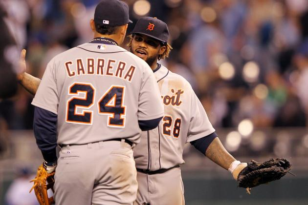 Detroit Tigers Struggling to Make Returns on Investment on Highest-Paid Players
