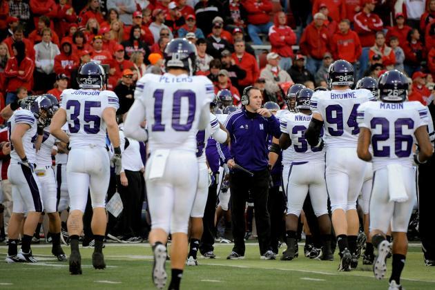 Big Ten Breakdown 2012: Northwestern Wildcats, Part 1, Overview
