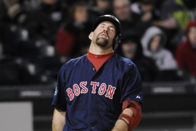 Kevin Youkilis: Viable Trade Options the Boston Red Sox Could Entertain for Him