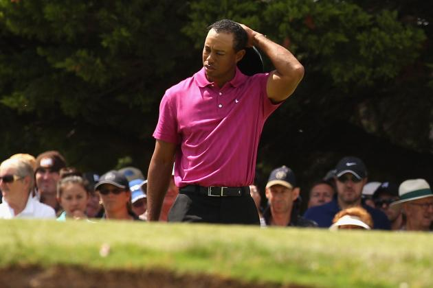 Tiger Woods: Plenty of Credible Golf People Scratching Their Heads