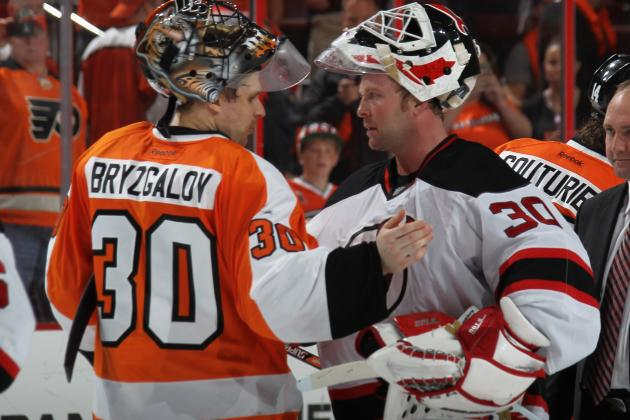 NHL Playoffs 2012: Are the New Jersey Devils Now the Favorite for the Cup?