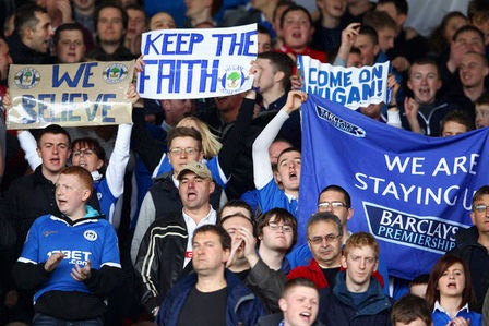 Wigan Athletic Looks to Prove Itself in Premier League