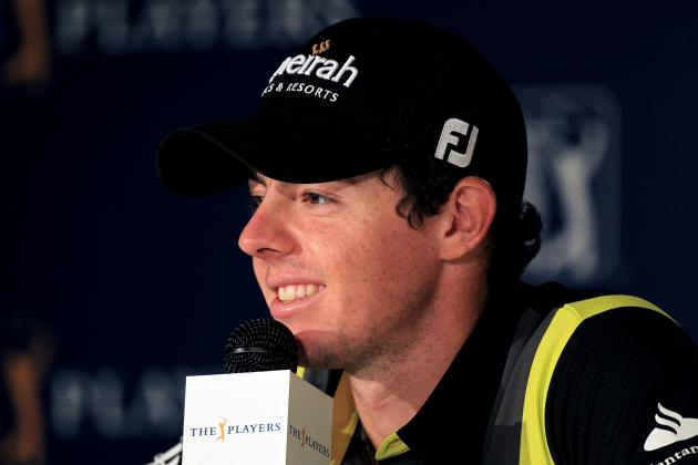 Players Championship 2012: Key Players to Watch This Weekend