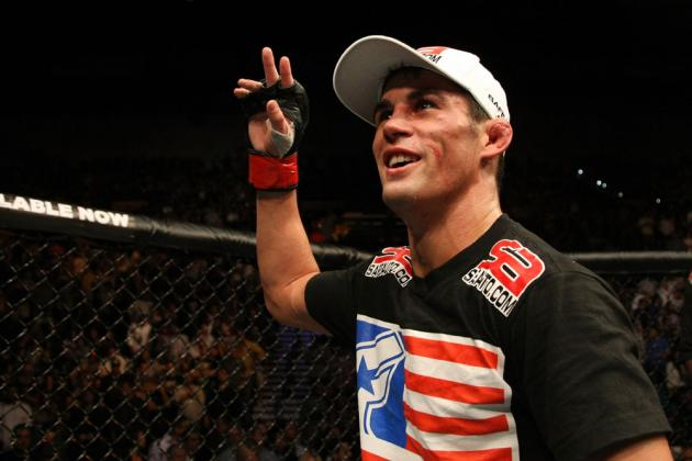 Dominick Cruz Injured: Does UFC Need Interim Champion?