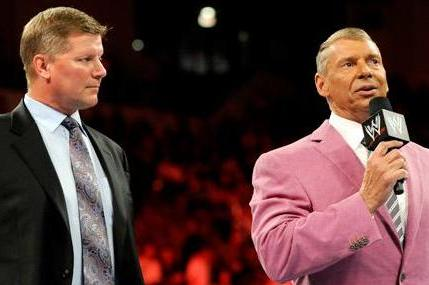 WWE: Will John Laurinaitis Ever Be as Effective as Vince McMahon on TV?