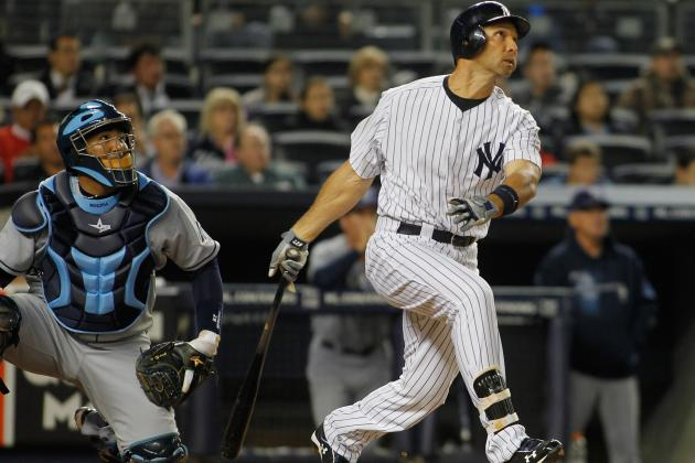 Raul Ibanez Will Prove to Be More Valuable This Season Than Jesus Montero