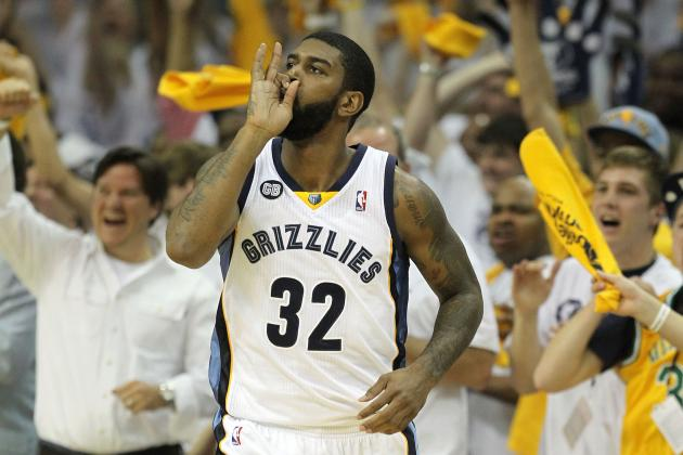 NBA Playoff Predictions 2012: Why the Memphis Grizzlies Will Win Game Five