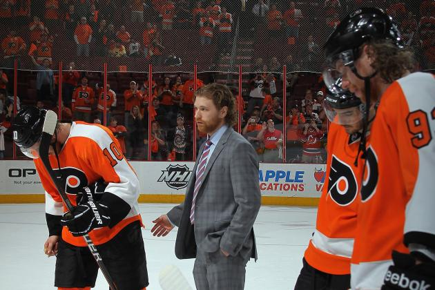 Philadelphia Flyers 2011-12: All in All a Good Season