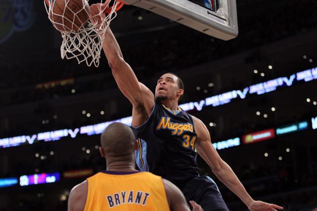 Nuggets vs. Lakers: Game 5 Highlights, Twitter Reaction and Analysis