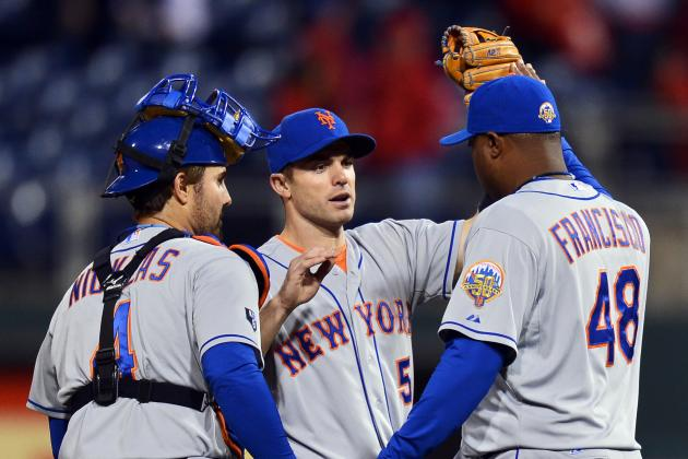 New York Mets: At What Point Is It Okay to Start Believing in This Team?